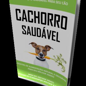 E-BOOK CACHORRO SAUDÁVEL