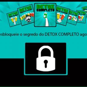 DETOX COMPLETO