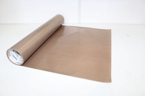 folha de silicone