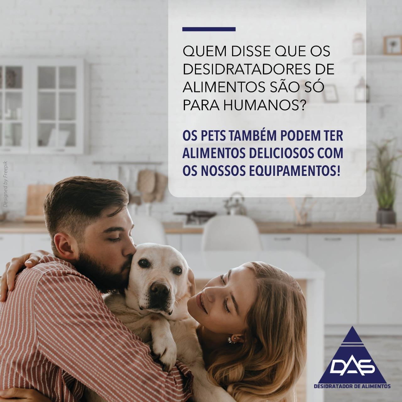 Petiscos para PET