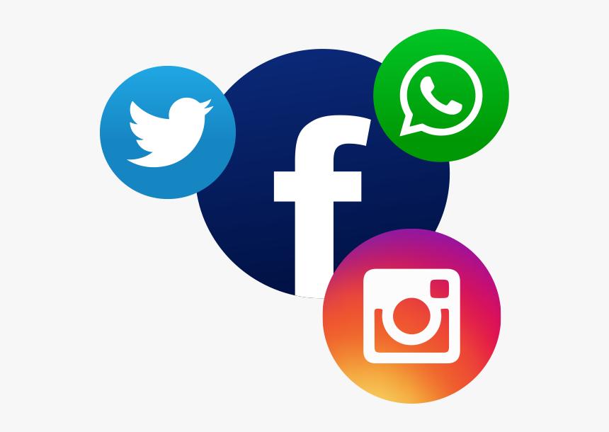 redes sociais das desidratadores